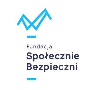 Fundacja Społecznie Bezpieczni - logo