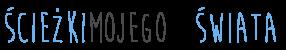 Ścieżki mojego świata logo
